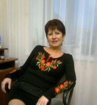 Вита Ткачук(Гриновецкая), 18 мая 1993, Москва, id22011630