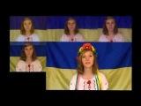 Юлія Левченко - українська народна пісня - Ой, у вишневому саду