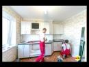 Установка кухни от Погоды в Доме