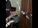 Dave Koz - Partners in Crime (Perfectsax cover)