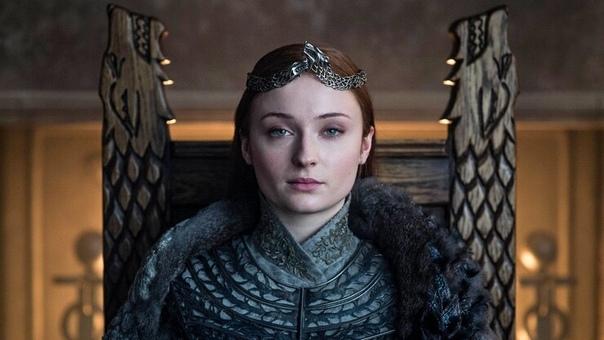 Софи Тёрнер согласна на спин-офф «Игры престолов», если ей очень хорошо заплатят.