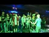 The Апельсины - Бессонница в Айгериме (ROCK TRIP 15.04.18)