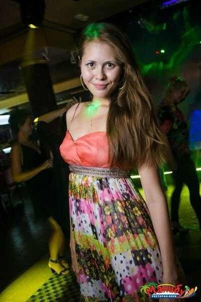 Daria Isakova, 14 марта , Омск, id33779473