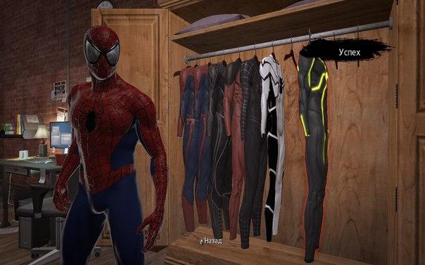 Человек паук 2 игра википедия