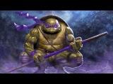 Teenage Mutant Ninja Turtles: Out of Shadows - Трейлер «Донателло»