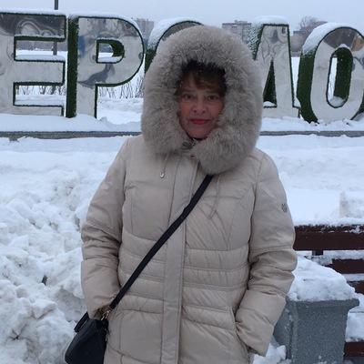Тамара Волкова