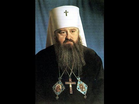 Смерть митрополита Никодима (Ротова)