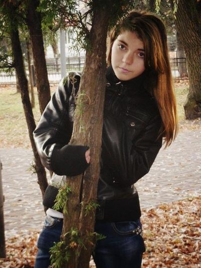 Алина Лис, 20 апреля , Брянск, id210737402