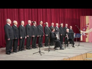Концерт 21 февраля 2015 г. в ДК Академия