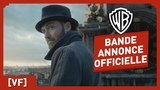 Les Animaux Fantastiques  Les Crimes de Grindelwald - Bande Annonce Officielle Comic-Con (VF)