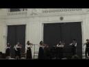 А.Вивальди, Концерт ре минор, 20.04.18