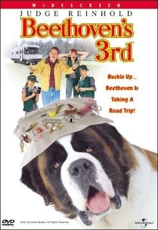 Beethoven 3: De excursión con la familia