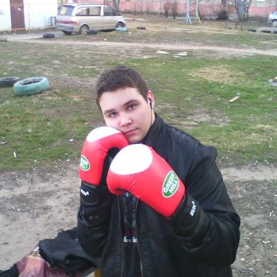 Артём Громов, 6 сентября , Рязань, id157060675