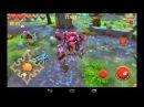 Angel Blade for Nexus 7 2013