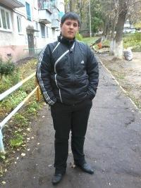 Дамир Халиков, 4 сентября 1995, Саранск, id165985652