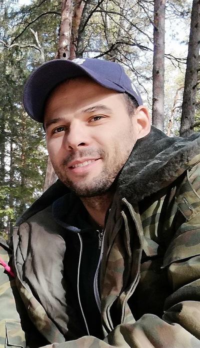 Алексей Негорев