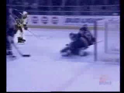 NHL 2000 Sony Playstation - Intro Video