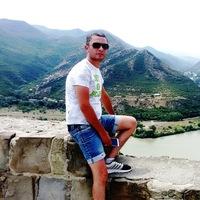 Анкета Тато Бадуашвили