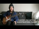 Ghostbusters Theme