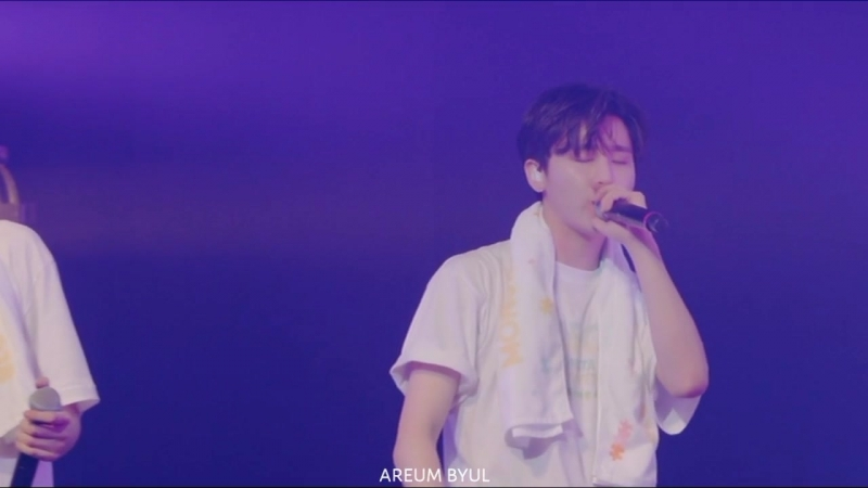 VK 181012 MONSTA X GFYL @ JAPAN 1ST LIVE TOUR 2018 PIECE DVD