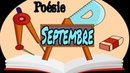 Septembre d'Emmanuel Tries - Французский язык для детей