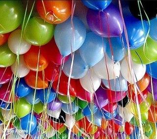 Интересные веселые конкурсы в день рожденья