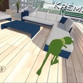 Kermit Kermits Sewer Side