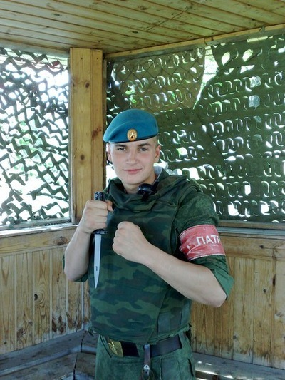 Александр Пупков, 17 июня 1992, Мурманск, id177000160