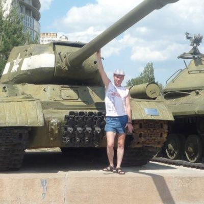 Виктор Трефилов, 23 июня , Ровно, id166877098