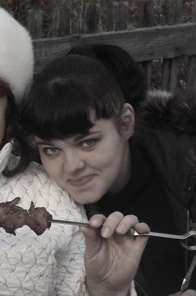 Ольга Наумова, 19 сентября 1987, Комсомольск-на-Амуре, id3150679