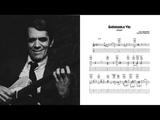 Embraceable You - Ed Bickert (Transcription)