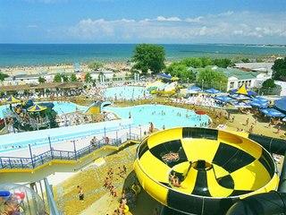 Аквапарк золотой пляж 6 аквапарк анапы