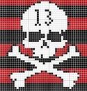 Автор: Admin Дата: 25.09.2013 Описание: Схема фени Найк (Nike) - Схемы фенечек.  Фенечки.  Для получения ссылки на...