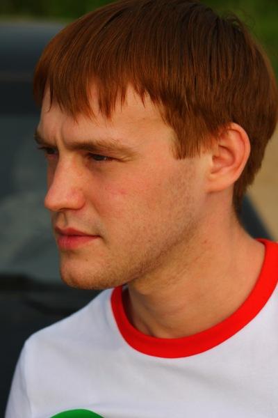 Руслан Мавлютов, 19 мая 1991, Балаково, id62394581
