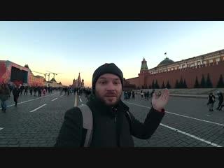 Нужна ли была революция 1917 г. в Москве