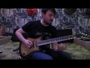 Johnny Be Goode - Summer Thunderstorm (A. Vivaldi)