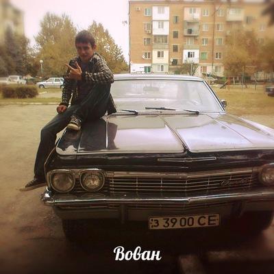Вован Дылевский, 8 декабря 1965, Санкт-Петербург, id200949501