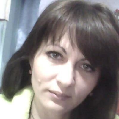 Ирина Выблова, 6 января 1974, Краснодар, id211017821