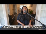 Ariana Grande - Leave Me Lonely feat. Macy Gray   Cover