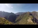 Южная Америка 2014   3 Страны   GoPro Hero 3 +  