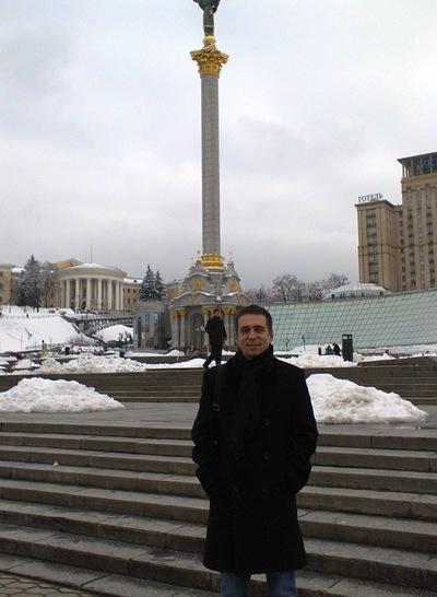 Андрей Инжевский, 8 сентября , Киев, id191515031