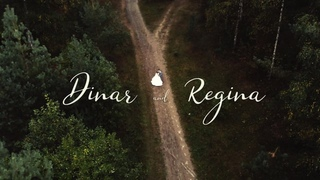 Dinar+ Regina // Wedding day