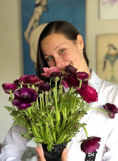 Виктория Брилёва