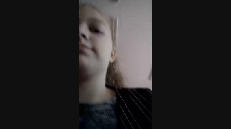 Арина Муль - Live
