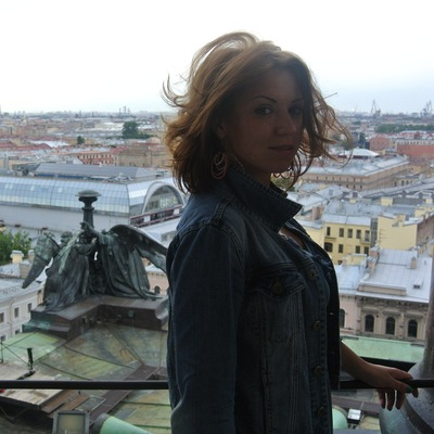 Татьяна Белковская, 28 октября 1982, Москва, id2302705