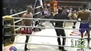 Ramon Dekkers vs Den Muangsurin Muay Thai