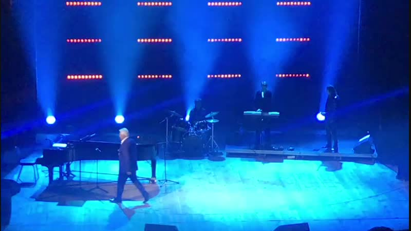 Darики на концерте Народного артиста России композитора А С Морозова на сцене ДК Газ
