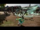 Персонаж Xiahouji Highlight из дополнения Additional Scenarios Pack для игры Dynasty Warriors 9!