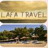"""Туристична агенція """"LAFA TRAVEL"""""""