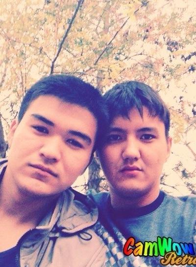 Almaz Tulendiyev, 16 августа , Одесса, id144378755
